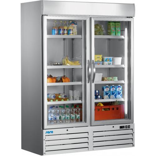 Kühl- & Tiefkühlschränke