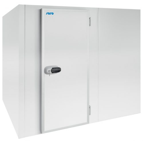 Kühl / Tiefkühlzelle