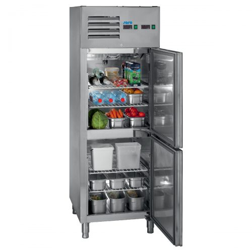 Kühl / Tiefkühlschränke